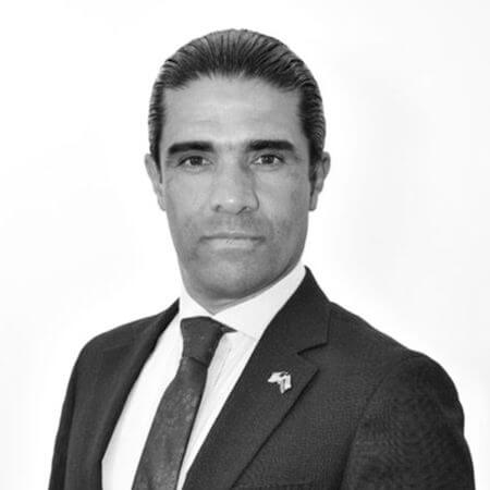Edgar Pulido